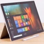 Microsoft Surface Pro 4 (i7 6650U, 16GB, 256GB)