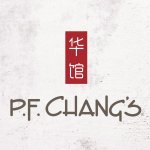Buy an PF Chang's entrée