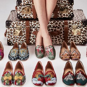 10% OffDealmoon Exclusive! Charlotte Olympia