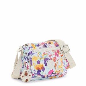 Sabian Mini Bag - Melted Floral | Kipling