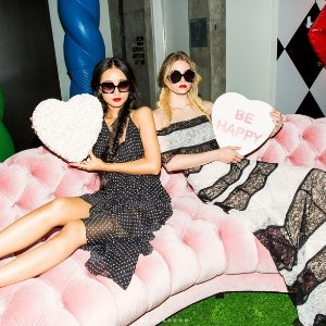 Spend More, Save More Event.Save Up to 30% Off the Entire Site @ alice + olivia