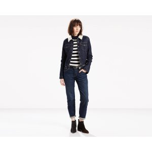 501® CT Stretch Jeans for Women | The Good Life |Levi's® United States (US)