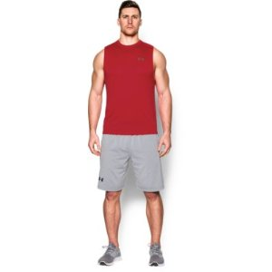 Men's UA Tech™ Muscle Tank | Under Armour US