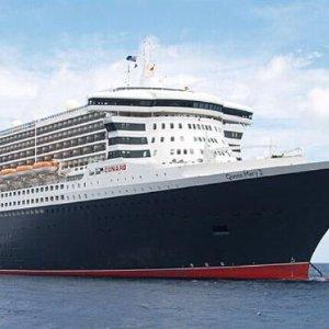 $639+7 Days Transatlantic & Repositioning Queen Mary 2