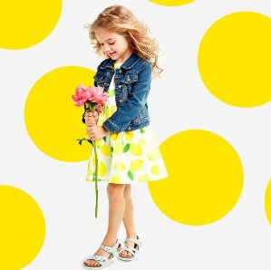 Extended ! 60% Off + Free ShippingSitewide @ Children's Place