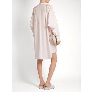 Siva cotton shirtdress | Acne Studios