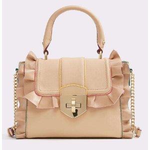 Derolisa Natural Women's Crossbody bags