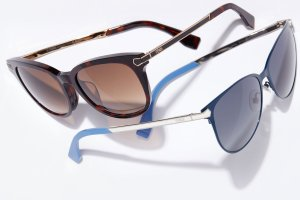Up to 78% OffFendi Sunglasses @ Hautelook