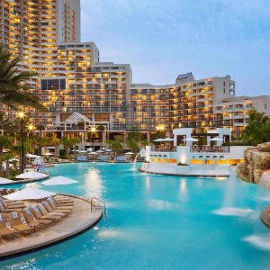 Up to 20% offMarriott Hotel Deals in South Florida