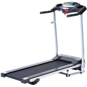 $179.99Merax JK1603E Folding Electric Treadmill Motorized Running Machine