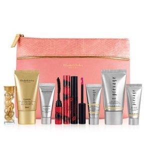 Free 7-pc Gift Setwith Any $35 Elizabeth Arden Purchase @ macys.com
