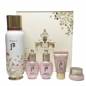Dealmoon Exclusive! 30% OffThe History of Whoo Royal Beauty Limited Edition Set