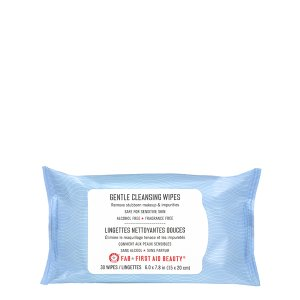 First Aid Beauty Gentle Cleansing Wipes (30 Wipes) | Buy Online | SkinStore