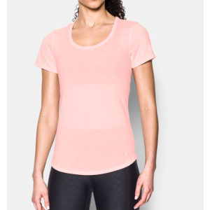 Women's Threadborne™ Streaker Short Sleeve