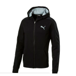 Puma StretchLite Zip-Up Hoodie