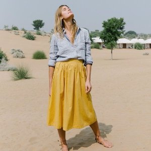 Up to 70% OffSkirts @ Madewell