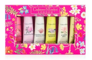 40% OffSelect Items @ Crabtree & Evelyn