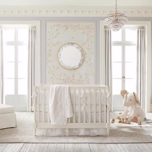 Extended, Ends Tonight! 20% Off, Including Furniture & New ArrivalsThe Super Sale @ Pottery Barn Kids