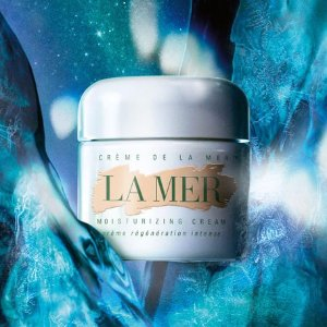 $75 OffYour First CRÈME DE LA MER purchase of $350 or more @ La Mer
