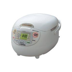 Neuro Fuzzy Rice Cooker & Warmer by Zojirushi at Gilt