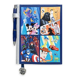 Disney Store 30th Anniversary Journal | Disney Store