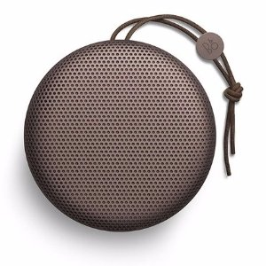 B&O Beoplay A1 Portable Wireless Bluetooth Speaker