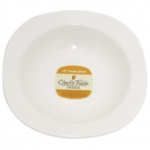 Chef's Table Set of 4 Pasta Bowls - Mom, Treat Yourself - Sale