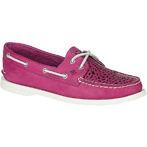 Women's Authentic Original Villa Boat Shoe - Boat Shoes | Sperry