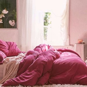 25% OFFUrban Outfitters Bedding Sale