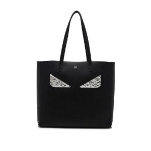 Fendi Bag Bugs Shopping Tote