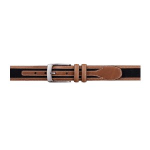 VIP Web Inlay Casual Belt CLEARANCE - Accessories | Jos A Bank