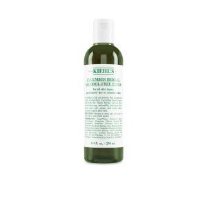 Kiehl's Since 1851 Cucumber Herbal Alcohol-Free Toner, 8.4 fl. oz.