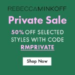 Select Styles @ Rebecca Minkoff