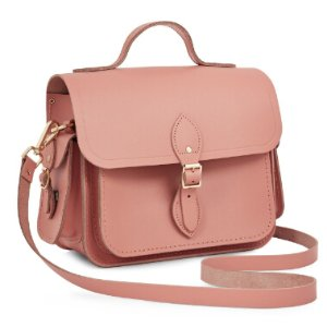 Amber Large Traveller Bag With Side Pockets | The Cambridge Satchel Company