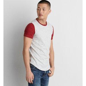 男士T恤上衣
