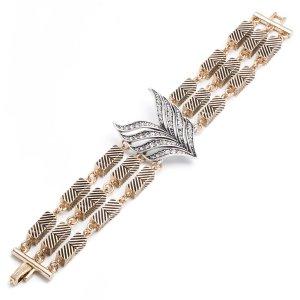Lulu Frost | Symmetry Bracelet
