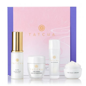 Starter Ritual for Normal to Dry Skin | Tatcha