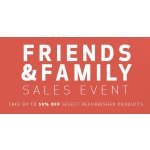 Canon Friends & Family Sales Event