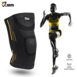 JBM Knee Compression Sleeve Support