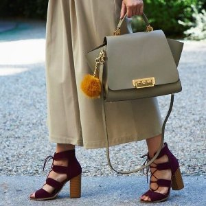 Up to 60% OffZac Zac Posen Handbags