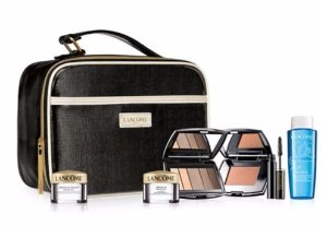 Get 6-pc Giftwith any $75 Lancome Gift Sets Purchase @ Saks Fifth Avenue
