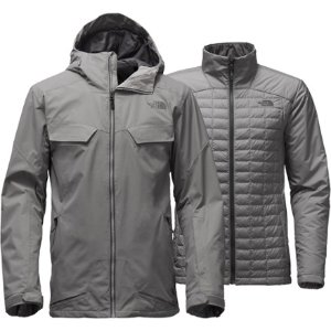 The North Face Initiator ThermoBall Triclimate 3-in-1 Jacket