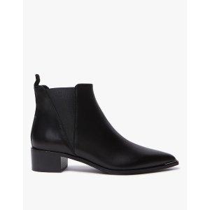 Acne Studios / Jensen Boot in Black