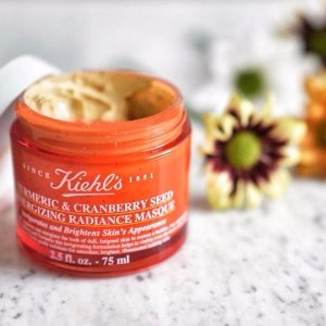 20% off Kiehl's Since 1851 Masks On Sale @ Nordstrom