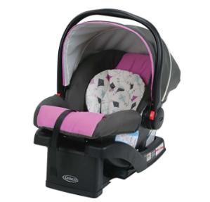 $57Graco SnugRide 30 Cick Connect Infant Car Seat, Kyte