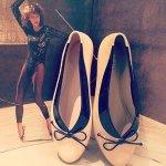 Melissa Women's Just Dance Ballet Flat