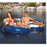 销量冠军 Intex Recreation 双人充气浮床
