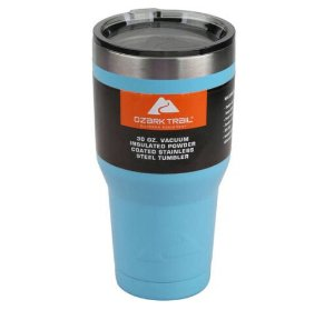 $5Ozark Trail 30-Ounce Double-Wall Tumbler