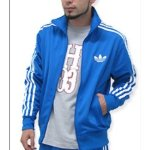 Adidas Original Logo Men's Jacket