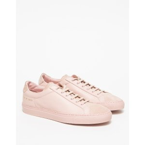 Woman by Common Projects Achilles Premium Low